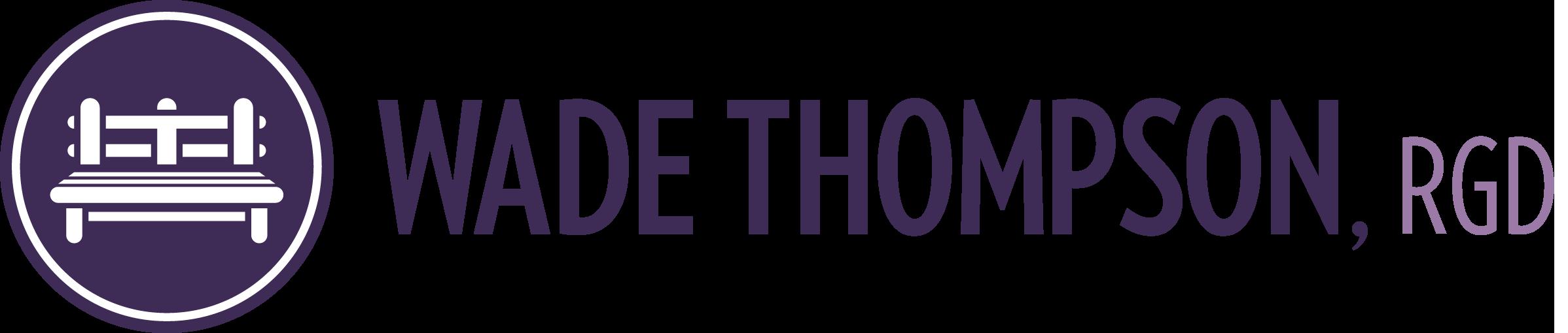 WADE THOMPSON